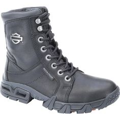 Waterproof leather motorcycle riding boots. WE LOVE THESE. Brand new for  spring 2015! 41f37b7f3