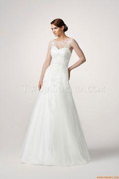 Vestidos de noiva Gala Brenda 2013
