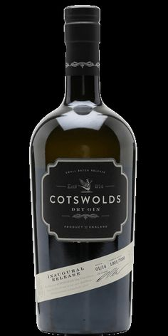 Cotswolds Dry Gin | Discover Cotswolds Dry Gin at Flaviar