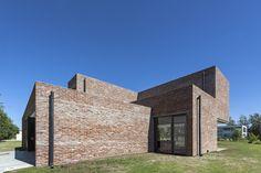 Galería de Casa con Ladrillos / Martín Aloras - 22