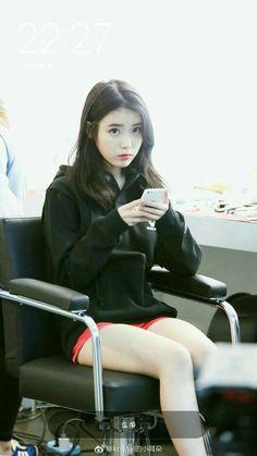Iu Fashion, Korean Fashion, Cute Korean, Korean Girl, Korean Beauty, Asian Beauty, Korean Celebrities, Celebs, Iu Twitter