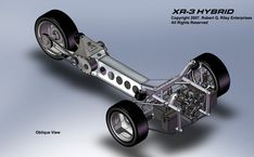 big wheel offroad pu built with plasmacam - Google Search