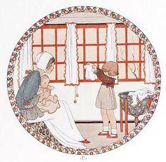 Автор и иллюстратор Willebeek le Mair.Страна США, Великобритания.Год издания 1915.Издательство Augener, David McKay.......................................Источник иллюстраций - geheugenvannederland.&nb...