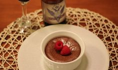 Molten Chocolate Cake with Founders Imperial Stout | BeerChow