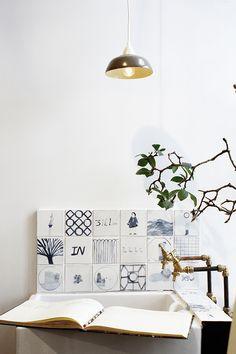 Varpunen: Bloggers tour London // The New Craftsmen