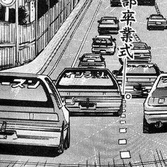 Ef civic japanese manga Honda Civic Hatchback, Honda Crx, Car Animation, Civic Ef, Street Racing Cars, Mitsubishi Lancer Evolution, Japan Cars, Car Posters, Car Drawings