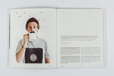 Pure Magazine on Behance