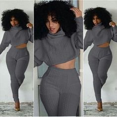 Girl Outfits, Casual Outfits, Cute Outfits, Casual Clothes, Pretty Outfits, Rompers Women, Jumpsuits For Women, Women's Rompers, Crop Top Gris