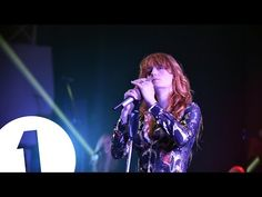 "Florence + the Machine covered ""Where Are Ü Now,"" making it much less whiny than Bieber's version. 