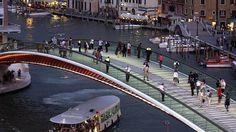 Venecia. Calatrava