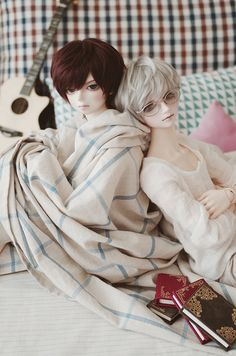 """Jaye & Seori 