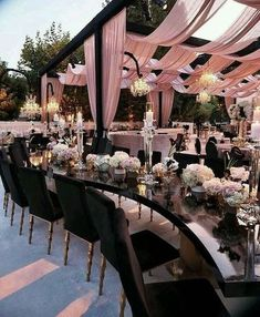 37 Wedding Tent Decor Ideas that are the goat (the biggest .- 37 Hochzeitszelt-Dekor-Ideen, die die Ziege sind (die größte aller Zeiten) – 37 Wedding Tent Decor Ideas That Are The Goat (The Greatest Of All Time) – # largest - Perfect Wedding, Dream Wedding, Wedding Day, Glamorous Wedding, Wedding Bride, Elegant Wedding, Luxury Wedding, Trendy Wedding, Wedding Bells