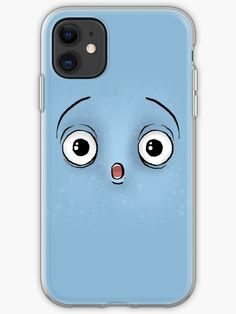 This brand new 'Amaze Blue Face' design will look great on any product. It is fun, cute and eye-catching. / Find somebody the perfect gift! Choose from the many varieties of products and BUY IT NOW to place your order. Face Design, Ipad Case, Iphone Case Covers, Laptop Sleeves, Cover Design, Iphone 11, Finding Yourself, Tech, Artists