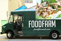 HEALTHY FOOD TRUCKS