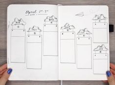 Bullet Journal for School - Lots of ideas for helping you get organized for school