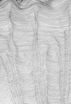 ulrike wathling ink on paper