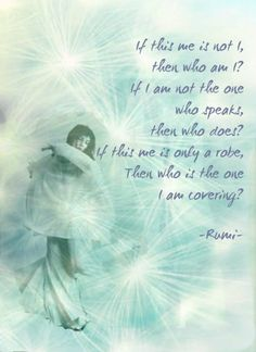 Draw & Wings. - If this me is not I, then who am I? If I am not...