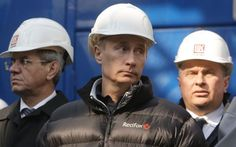 Sanctions Rebellion: Putin to Meet With Western Oil Executives