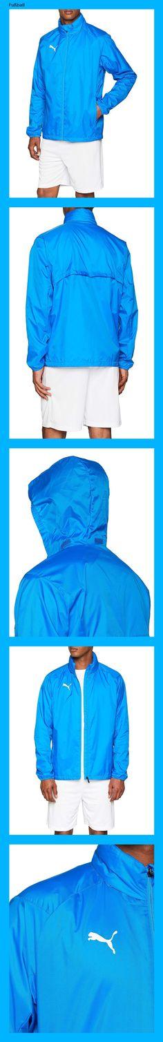 562afbda2477 Puma Herren Liga Core Training Rain Jacket