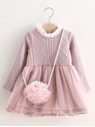 SHARE & Get it FREE   Ruffled Collar Flower Tulle DressFor Fashion Lovers only:80,000+ Items • New Arrivals Daily • Affordable Casual to Chic for Every Occasion Join Sammydress: Get YOUR $50 NOW!