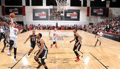 NBA summer league rosters: Who's playing where