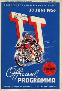 1956 Dutch T. Bike Poster, Motorcycle Posters, Poster Ads, Motorcycle Art, Bike Art, Advertising Poster, Racing Motorcycles, Vintage Motorcycles, Grand Prix