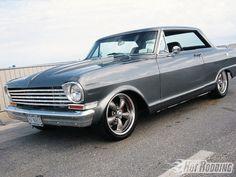 1963 Chevy II - Chevrolet