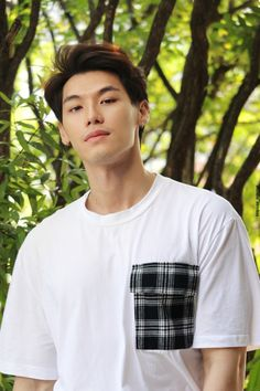 Asian Boys, Asian Men, Cool Kidz, Thai Drama, Boyfriend Material, Fiat, Actors & Actresses, Dark Blue, Thailand