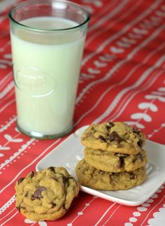 Soft and Chewy Chocolate Chip Cookies | Tasty Kitchen: A Happy Recipe Community!