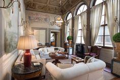 Luxury apartment Florence, Tuscany, Italy | Arpeggio Luxury Apartment,  Florence, Tuscany, Italy