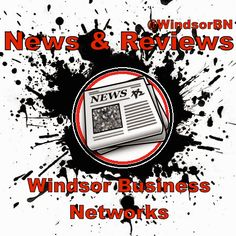 Working together for a stronger tomorrow New Windsor, Business Networking, Writing, News, Writing Process