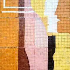 Mosaic tile ��