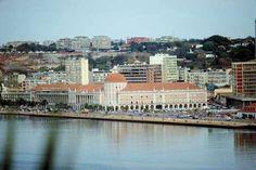 Luanda é a cidade mais cara do mundo; veja lista das 10 mais