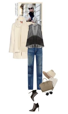 """Saturdays - 05.12.15"" by matilda66 ❤ liked on Polyvore featuring rag & bone, Victoria Beckham, Étoile Isabel Marant, Wyatt, AMO, Isabel Marant, Yves Saint Laurent, Givenchy, 3.1 Phillip Lim and Etiquette"