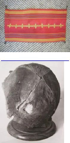 http://www.academia.edu/11015690/Functional_Viking_Headpiece_from_the_Birka_Archeological_Site