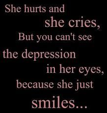 85 Best Depression Quotes Images Thoughts Thinking About You Sad