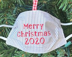 2020 Funny 6 Feet Christmas Quarantined 2020 Christmas | Etsy Snowflake Ornaments, Christmas Snowflakes, Christmas Ornaments, Secert Santa, Friends Tv Show Gifts, Paper Quilling Patterns, Get Well Gifts, Christmas Humor, Party Gifts