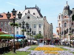 Novi Sad :)
