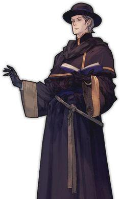 Character Creation, 3d Character, Character Outfits, Fantasy Inspiration, Character Inspiration, Dnd Cleric, Tactics Ogre, Burning Wheel, Final Fantasy Tactics