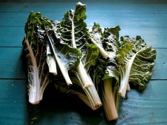 In Season: Swiss Chard