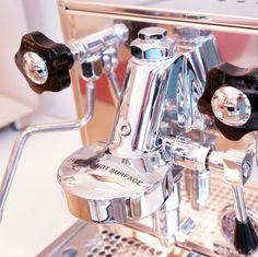 Professionelle Espresso Maschinen bei EspressoColonia in Köln