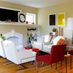 Apartment Therapy   Saving the world, one room at a time