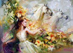 Картины художника Kostas Rigoula Tsigris