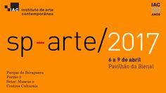 Entre os dias 6 e 9 de abril, no pavilhão da Bienal, no Parque do Ibirapuera, acontecerá a 13° edição da SP-Arte, e nós do Instituto De Arte Contemporânea também estaremos lá!  #institutodeartecontemporânea #sparte #iac #iacbrasil #arte #artistas #bienal #Ibirapuera #estaremosla #catálogos #belasartessp #belasartes #muba #museusecentrosculturais