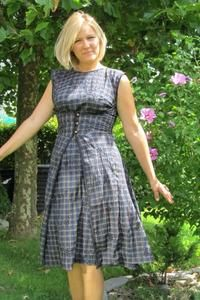 Butterick B4790, Walk Away Dress, Schnittmusterbesprechung, Pattern Review
