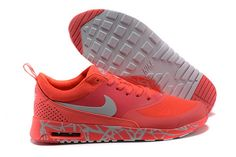 sports shoes 00a3a 9c51e Buy 2015 Newest Nike Air Max 90 87 Thea Print Womens Running Shoes Mesh  Breathable Watermelon Red Carving For Sale from Reliable 2015 Newest Nike  Air Max 90 ...
