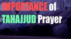Importance of Tahajjud prayer, A prayer to CHANGE YOUR LIFE! Tahajjud Prayer, Power Of Prayer, Our Life, You Changed, Islam, Prayers, Sayings, Couples, Lyrics