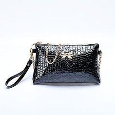 KEENICI Black Bow Plaid Fashion Women Crossbody Bag Female Shoulder Bags Party Purse Clutch Small Bag Women Messenger Bags