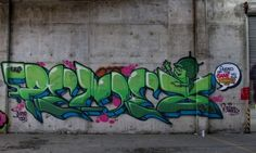 Bay Area Graffiti and Street Art Archives - Page 3 of 170 - Hellagraff.com