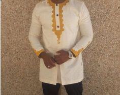 African clothingMen dashikiMen giftwedding by SJWonderBoutique